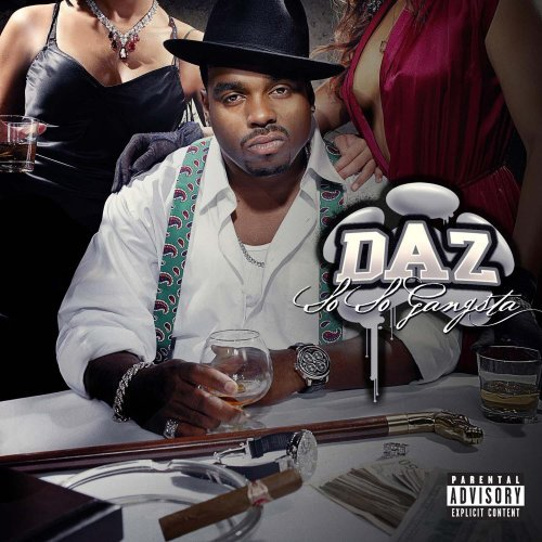 On Some Real Shit (feat. Rick Ross) Daz Dillinger