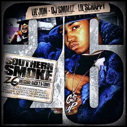 Be Real (Feat. Trillville) Lil Scrappy
