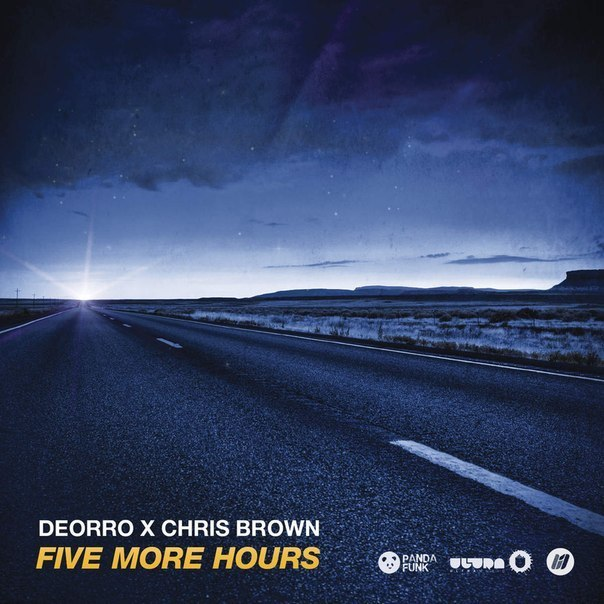 Five More Hours (Ernest & Peter Extended) Deorro Ft. Chris Brown