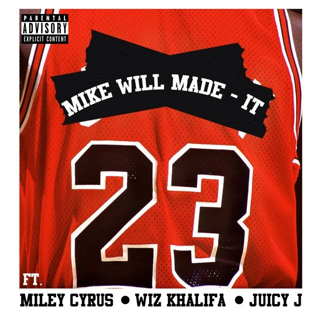 Mike WiLL Made - It (Feat. Miley Cyrus) 23 (Instrumental)