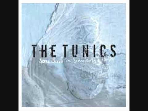 The Tunics - In the City