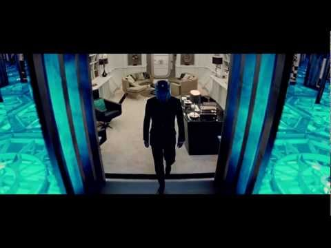 Take That - Love Love | X-Men First Class (HD)