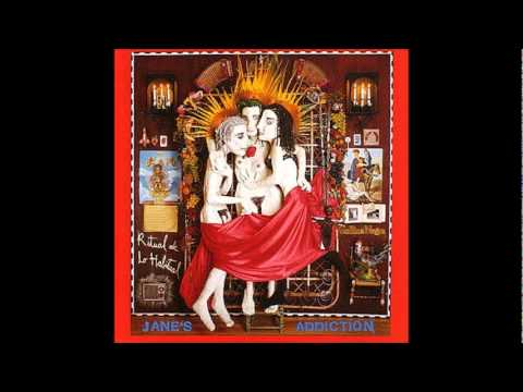 Janes Addiction - Ritual De Lo Habitual.wmv