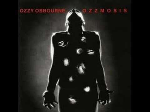 Ozzy Osbourne - Tomorrow