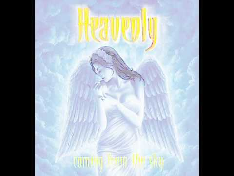 Heavenly - Coming From The Sky (Lyrics)