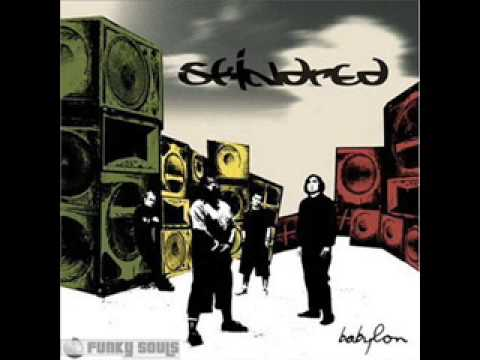 Skindred - Boom It Up