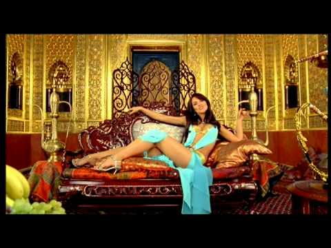 Arash - Temptation (Rus - Official Video)