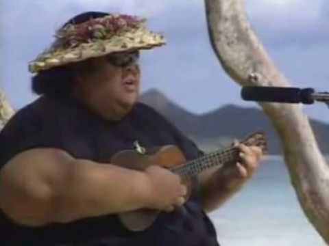 You Don't Know Me  - Israel Kamakawiwo'ole