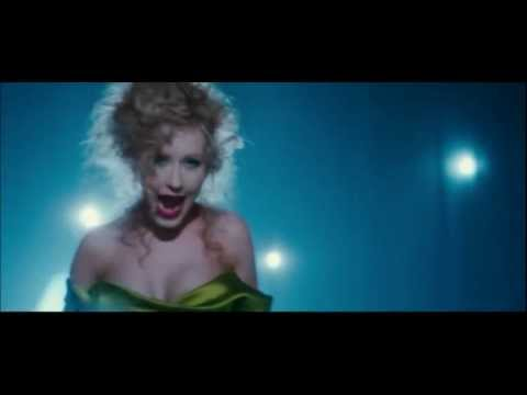 Christina Aguilera - Bound To You (Official Video) BURLESQUE