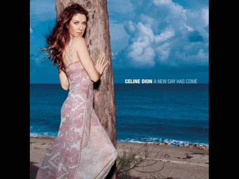 Celine Dion - A New Day Has Come (album version)