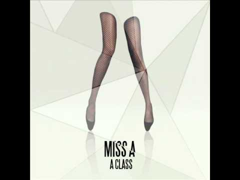 Miss A - Mr. Johnny [FULL AUDIO] [HQ]