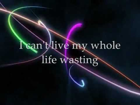 Waiting for Tomorrow - Mandisa (lyrics)