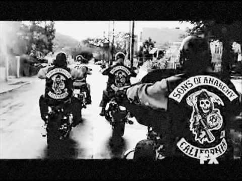 THIS LIFE SONS OF ANARCHY