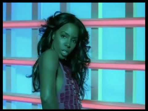 Kelly Rowland Work (HQ Video)