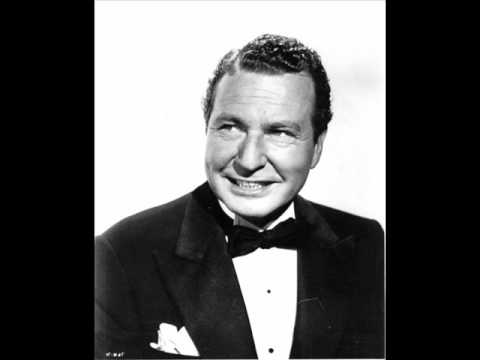 Phil Harris - The Thing 1950
