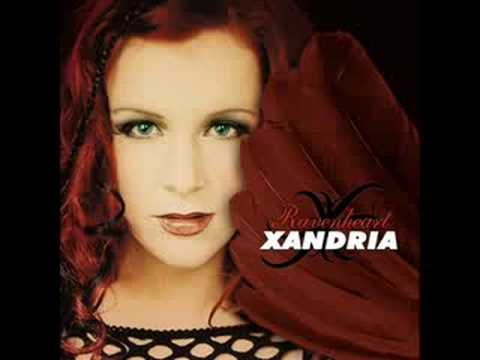 Xandria - Some like it cold