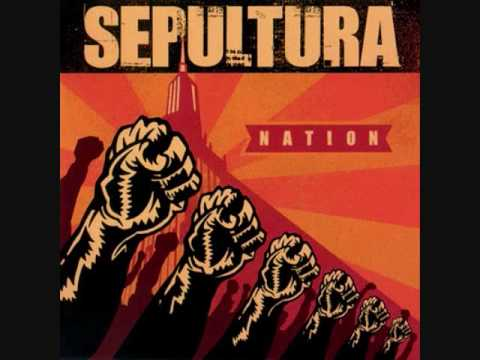 Sepultura One man Army