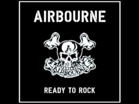 Airbourne - Women on top