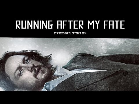 Erik & Charles | Running After My Fate