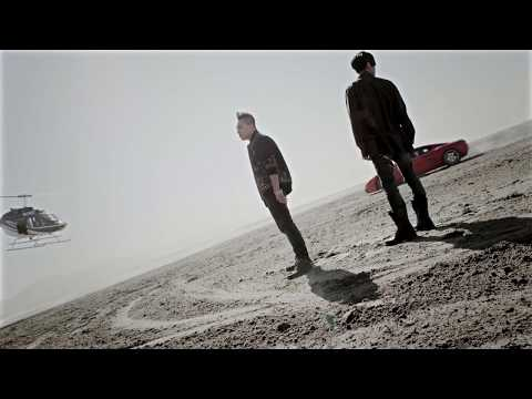 TABLO - TOMORROW (ft. Taeyang of BIGBANG) M/V