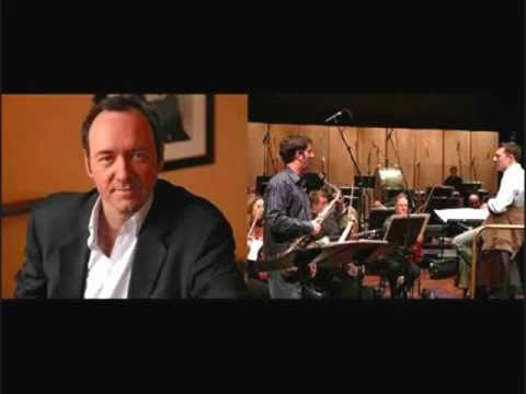 Kevin Spacey and the John Wilson Big Band - Mack the Knife