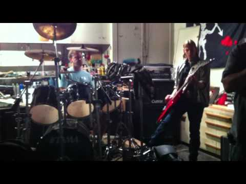 Iron Horse Rock N' Roll Garage Jam