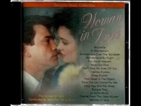 THE STRINGS OF PARIS orchestra - Woman in Love(rare 1987)...TimmyDuZz-iT