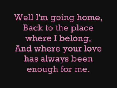 Chris Daughtry - Home