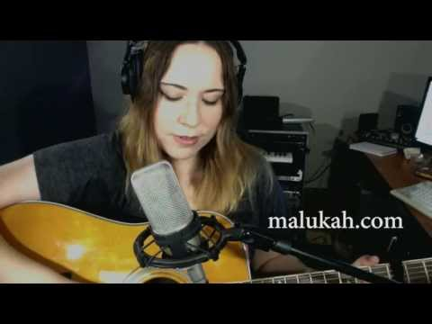 Malukah - Misty Mountains - The Hobbit Cover