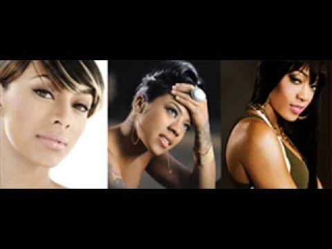 Keri Hilson Ft Keyshia Cole & Trina - Get Your Money Up w/ Lyrics