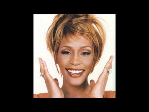 I CAN'T LIVE WITHOUT YOU WHITNEY HOUSTON WE MISS YOU
