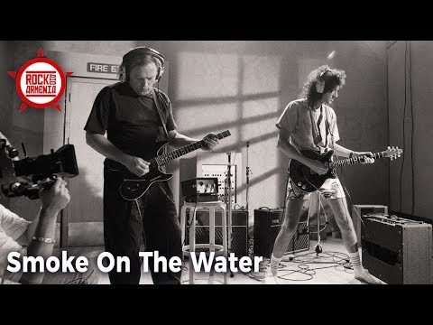 Smoke on the Water:  Featuring Deep Purple, Queen, Black Sabbath, Pink Floyd, Yes, Rush etc