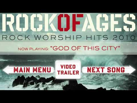 Rock of Ages - God Of This City