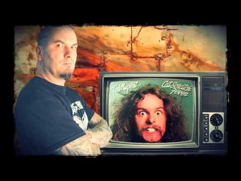 Pantera - Cat Scratch Fever (Ted Nugent Cover)