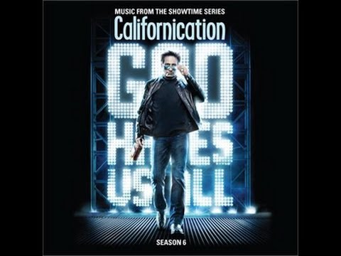Ryan Adams - Wasted Years (Iron Maiden cover)- Californication 6 Soundtrack