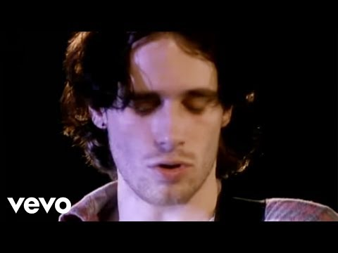 Jeff Buckley - Last Goodbye (Edit)