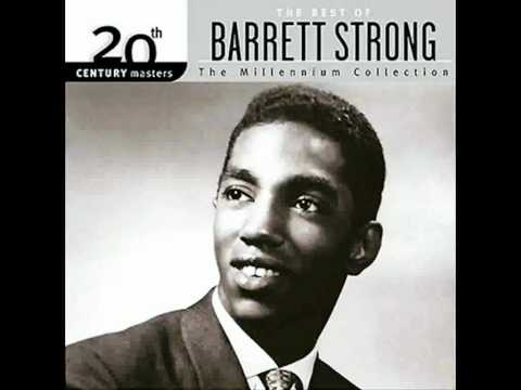 Barrett Strong - Money (That's What I Want) (with lyrics)
