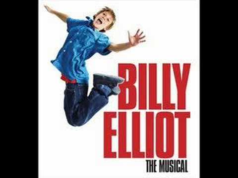 Billy Elliot - Once We Were Kings