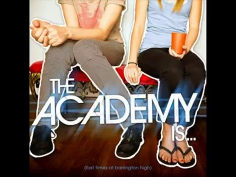 Automatic Eyes - The Academy Is...
