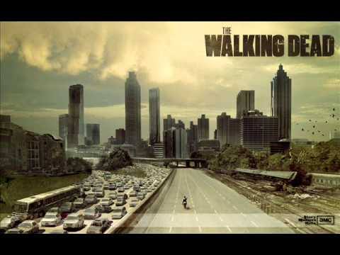 The Walking Dead - Bear McCreary - Main Title Theme Song (UNKLE Remix)