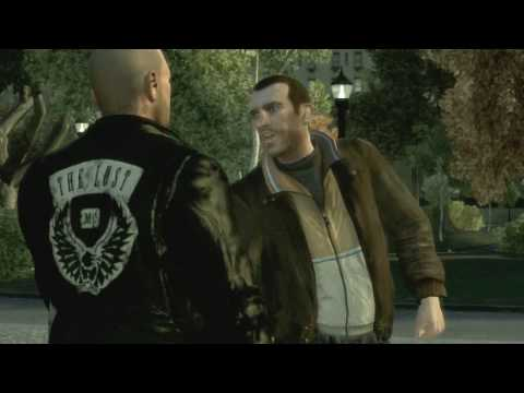 GTA IV: The Lost and Damned Official Trailer #2