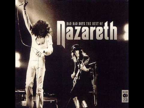 Nazareth   Hearts grown cold