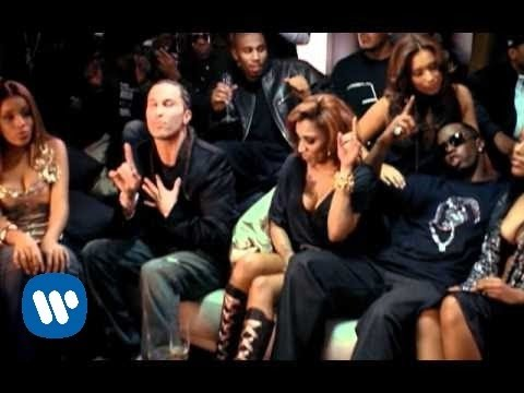 The Notorious B.I.G. ft. Diddy, Jagged Edge, Nelly & Avery Storm - Nasty Girl (Official Video)