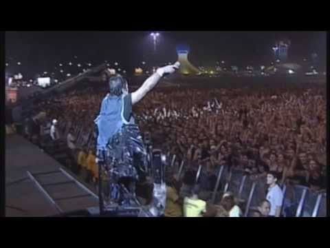 Iron Maiden - Fear Of The Dark (Live in Rock In Rio)
