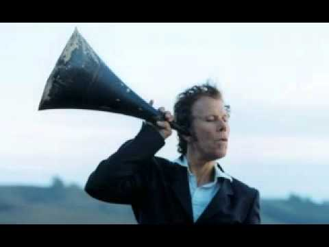 Tom Waits-Frank's Song