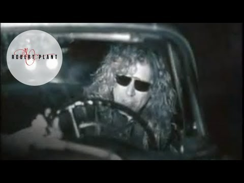 Robert Plant.29 Palms.Official video