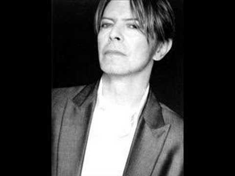 David Bowie - I've Been Waiting For You