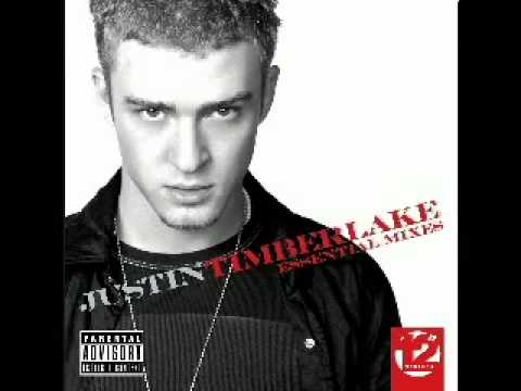 Justin Timberlake - LoveStoned / I Think She Knows (Justice Remix)