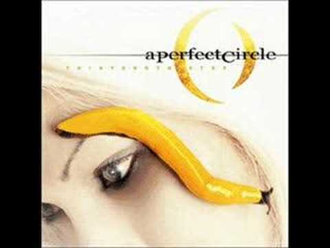 05. Vanishing - A Perfect Circle
