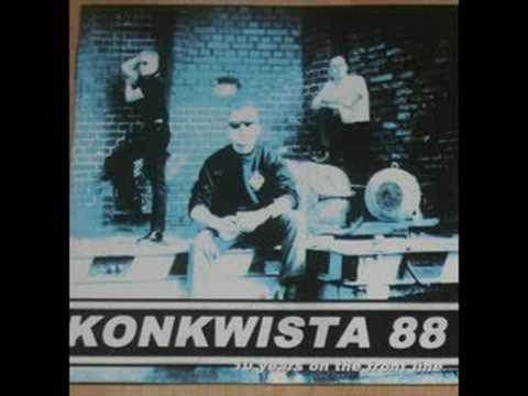 Konkwista - Your Hate